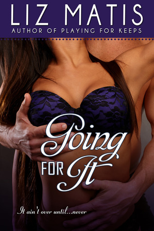 Going For It ('Fantasy' Football #2)