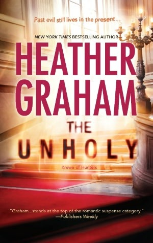 The Unholy by Heather Graham