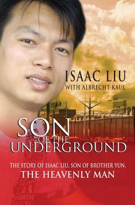 Son of the Underground by Isaac Liu