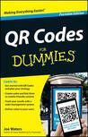 Qr Codes for Dummies Portable Edition