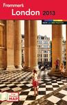 Frommer's London 2013 (Frommer's Color Complete)