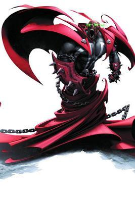 Spawn Origins, Book 6