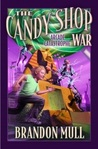 Arcade Catastrophe (The Candy Shop War #2)