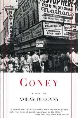 Coney by Amram Ducovny