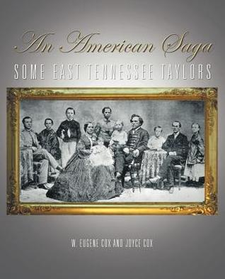 An American Saga: Some East Tennessee Taylors