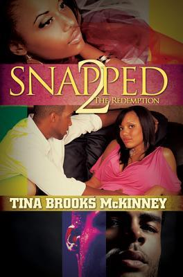 Snapped 2: The Redemption (Snapped #2)