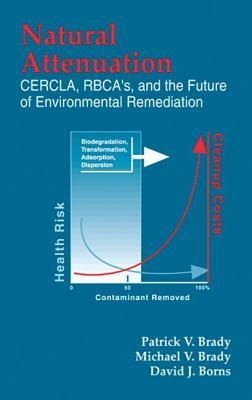 Natural Attenuation: Cercla, Rbcas, and the Future of Environmental Remediation