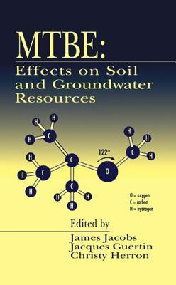 Mtbe: Effects On Soil And Groundwater Resources