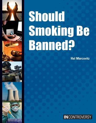 should smoking be banned