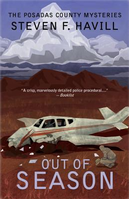 Out of Season: A Posadas County Mystery