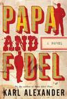 Papa and Fidel