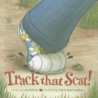 Track That Scat!