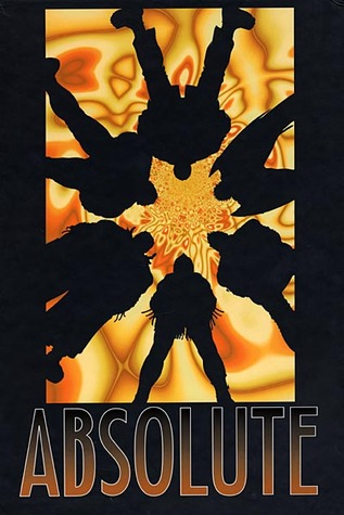 The Absolute Authority, Vol. 2 by Mark Millar