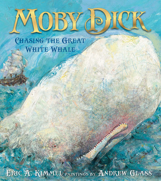 Moby Dick: Chasing the Great White Whale