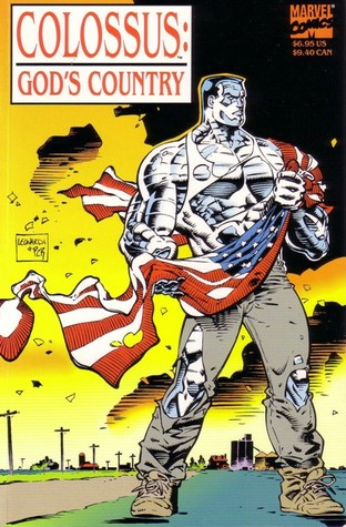 Colossus: God's Country (X-Men: Colossus #1)