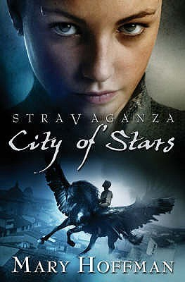 City of Stars by Mary Hoffman