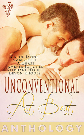 Unconventional At Best Anthology by Carol Lynne