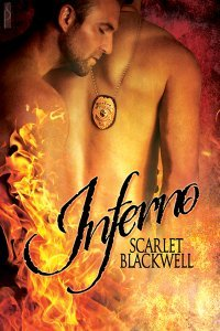 Inferno by Scarlet Blackwell