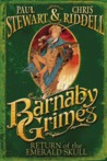 Return of the Emerald Skull (Barnaby Grimes, #2)
