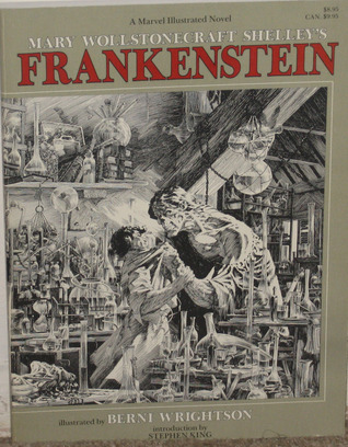 mary shelleys frankenstein a psychological representation of Mary shelley's frankenstein can be tied to her life and past traumatic events even her dreams from a psychological viewpoint we can uncover a lot of information about the time period in which the author was present.