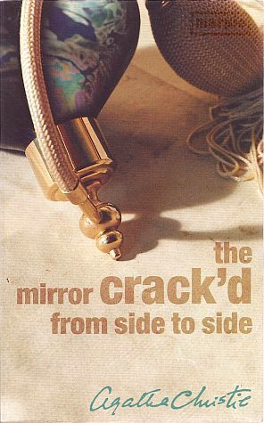 The Mirror Crack'd from Side to Side