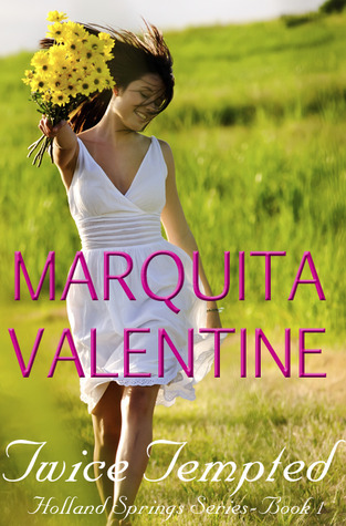 Twice Tempted by Marquita Valentine