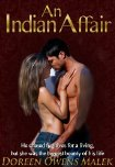 An Indian Affair by Doreen Owens Malek