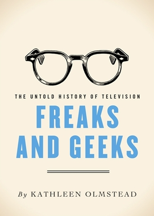Freaks and Geeks (The Untold History of Television)