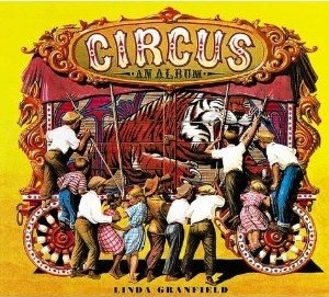 Circus by Linda Granfield