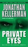 Private Eyes (Alex Delaware, #6)