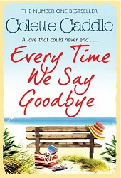Every Time We Say Goodbye