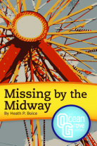 Missing by the Midway (The Ocean Grove Mysteries #1)