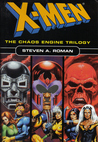 X Men: The Chaos Engine Trilogy (Doctor Doom/Magneto/Red Skull)