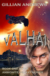 Valhai by Gillian Andrews
