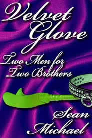 Two Men For Two Brothers (Velvet Glove #2.4)