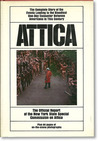 Attica by New York State Special Comm...