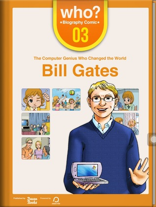 Who is bill gates book