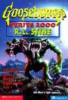 Invasion of the Body Squeezers Part 1 by R.L. Stine