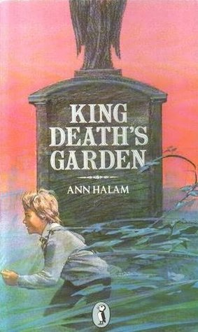 King Death's Garden (Ghosts and Other Hauntings #1)