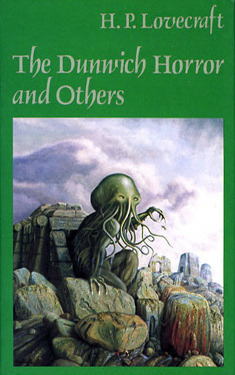 The Dunwich Horror and Others by H.P. Lovecraft