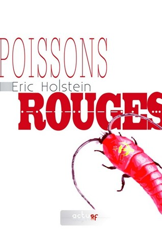 Poissons rouges by Eric Holstein