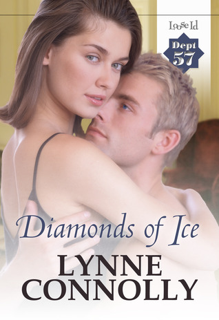 Diamonds of Ice by Lynne Connolly
