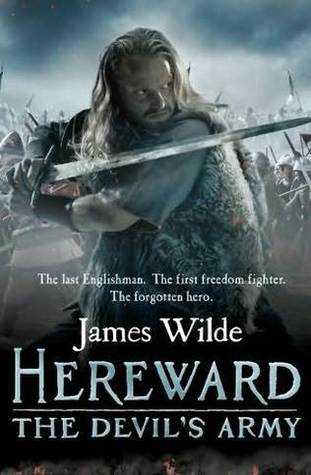 Hereward by James Wilde
