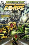 Green Lantern Corps, Volume 8: The Weaponer