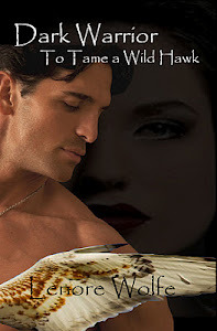 Dark Warrior: To Tame a Wild Hawk (Dark Cloth #1)