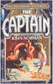 The Captain by John Norman