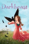 Darkbeast (Darkbeast, #1)