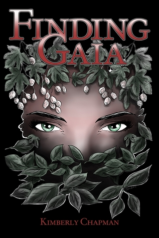 Finding Gaia by Kimberly Chapman