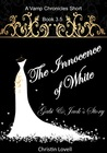 The Innocence of White: Gabi & Jack's Story (Vamp Chronicles, #3.5)