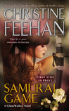 Samurai Game (Ghostwalkers #10)